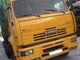 Продаем камаз 65116 2007 г. в. с прицепом