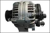 Генератор Евро3 (6 ручьев) Bosch 28V,80A 0124555052