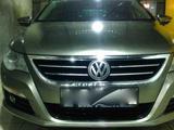 Volkswagen Passat CC, 2011, с пробегом