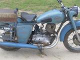 Продам мотоцикл иж-56